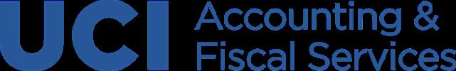Accounting Department Wordmark