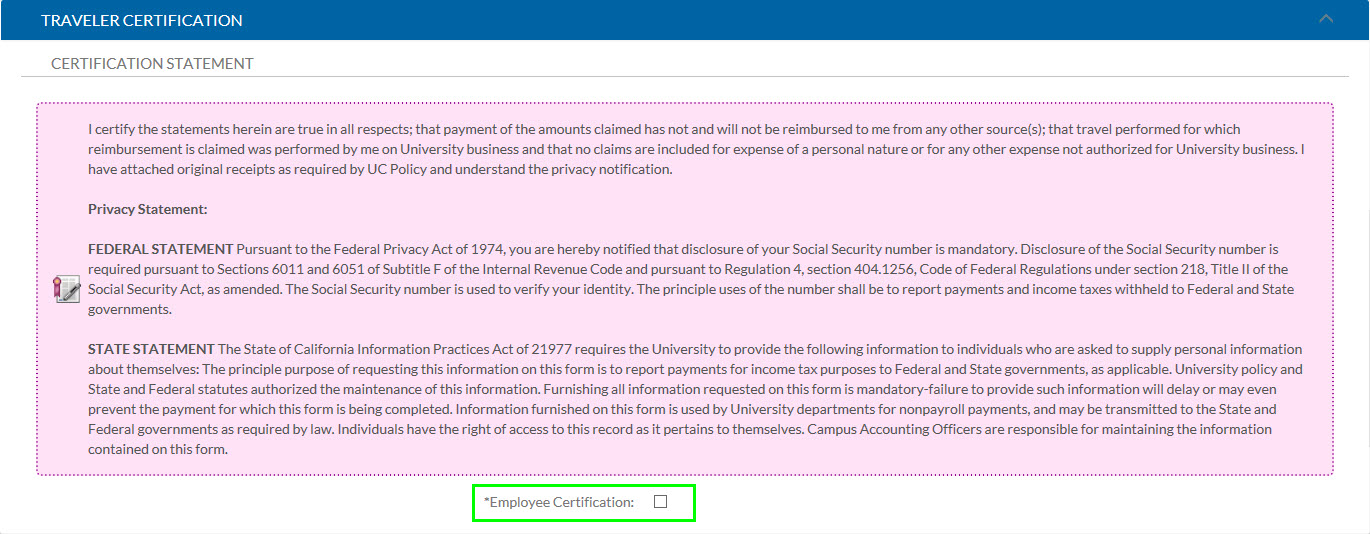 Email Notifications And Certification